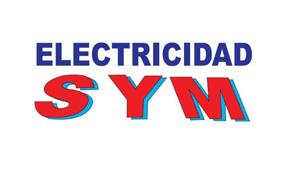 Electricidad SYM